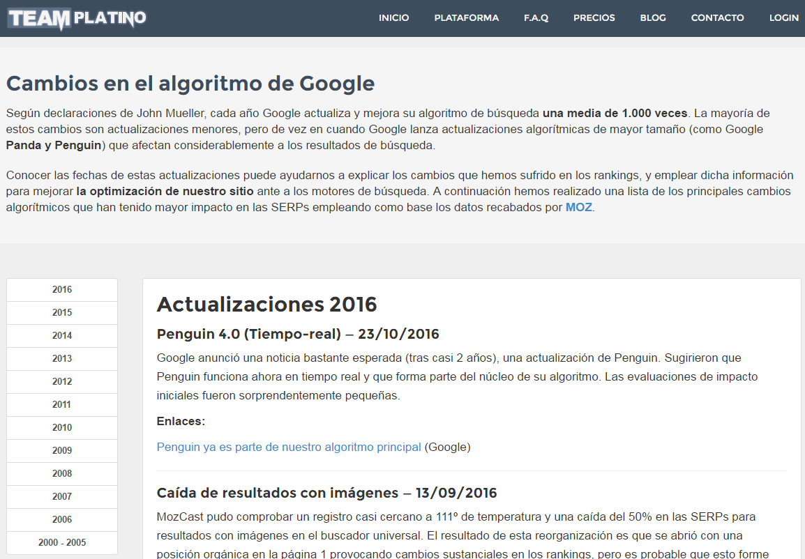 algoritmogoogle