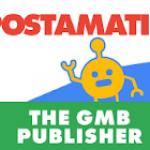 Postamatic logo